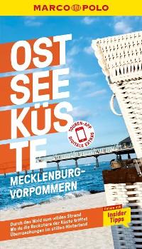 Cover MARCO POLO Reiseführer Ostseeküste Mecklenburg-Vorpommern