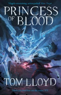 Cover Princess of Blood