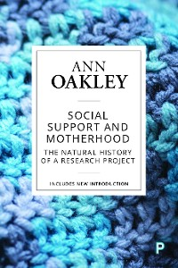Cover Social Support and Motherhood