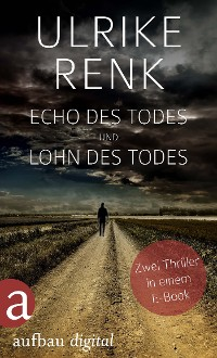 Cover Echo des Todes und Lohn des Todes