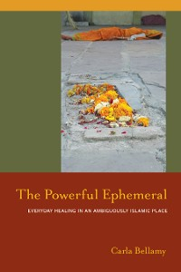Cover The Powerful Ephemeral