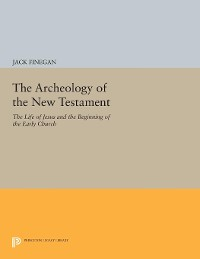 Cover The Archeology of the New Testament