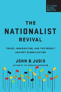 Cover The Nationalist Revival