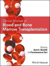 Cover Clinical Manual of Blood and Bone Marrow Transplantation