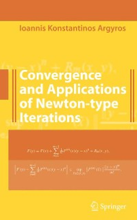 Cover Convergence and Applications of Newton-type Iterations