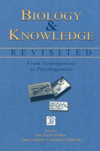 Cover Biology and Knowledge Revisited