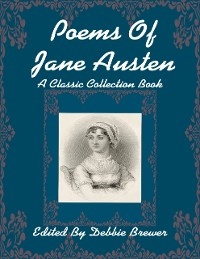 Cover Poems of Jane Austen, a Classic Collection Book