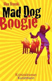 Cover Mad Dog Boogie