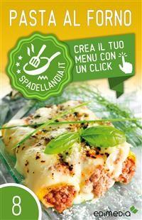 Cover Pasta al forno