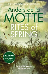 Cover Rites of Spring