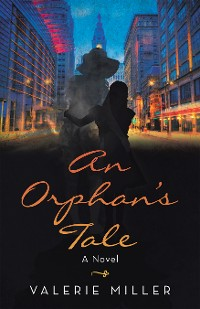 Cover An Orphan's Tale