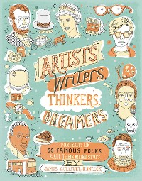 Cover Artists, Writers, Thinkers, Dreamers
