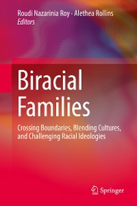Cover Biracial Families