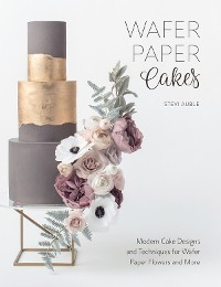 Cover Wafer Paper Cakes