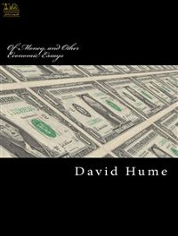 Cover Of Money, and Other Economic Essays