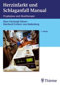 Cover Herzinfarkt und Schlaganfall Manual