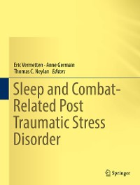 Cover Sleep and Combat-Related Post Traumatic Stress Disorder