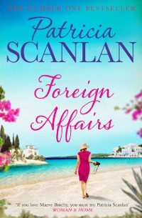 Cover Foreign Affairs