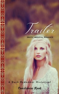 Cover Traitor