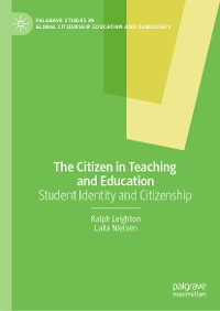 Cover The Citizen in Teaching and Education