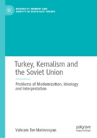Cover Turkey, Kemalism and the Soviet Union