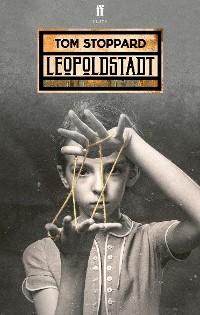 Cover Leopoldstadt