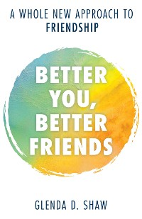 Cover Better You, Better Friends