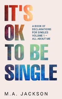 Cover It's Ok  To Be Single