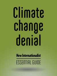 Cover Climate Change Denial