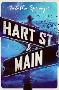 Cover Hart Street and Main