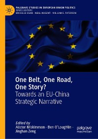 Cover One Belt, One Road, One Story?