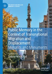 Cover Public Memory in the Context of Transnational Migration and Displacement