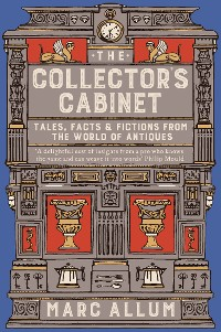 Cover The Collector's Cabinet