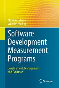 Cover Software Development Measurement Programs