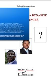 Cover Le Togo sous la dynastie des Gnassingbe