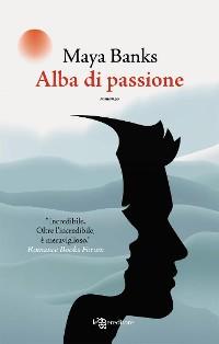 Cover Alba di passione