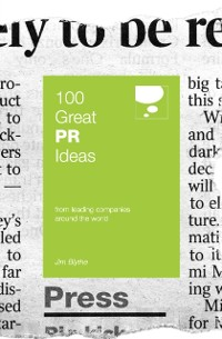 Cover 100 Great PR Ideas