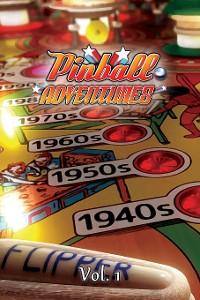 Cover Pinball Adventures - Volume 1