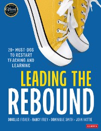 Cover Leading the Rebound