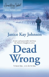 Cover Dead Wrong