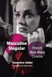 Cover Masculine Singular