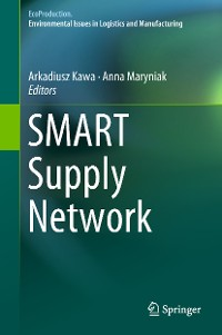 Cover SMART Supply Network