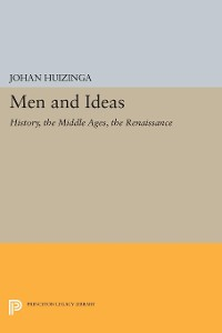 Cover Men and Ideas