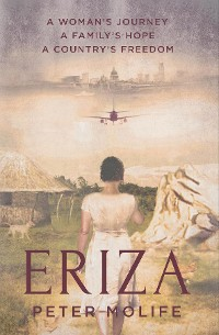 Cover Eriza