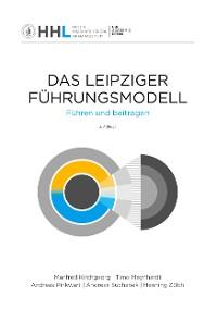 Cover Das Leipziger Führungsmodell