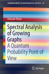 Cover Spectral Analysis of Growing Graphs