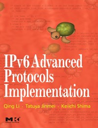 Cover IPv6 Advanced Protocols Implementation