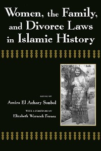 Cover Women, the Family, and Divorce Laws in Islamic History