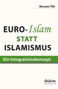 Cover Euro-Islam statt Islamismus