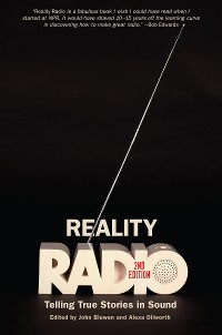 Cover Reality Radio, Second Edition